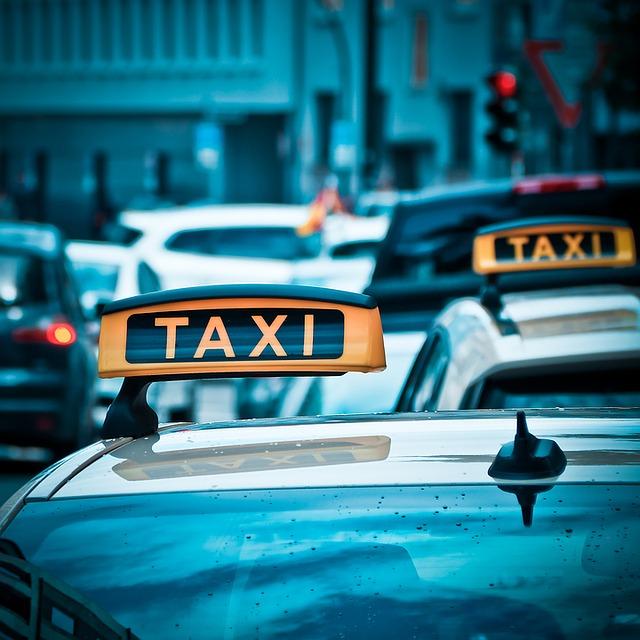 taxi kogut